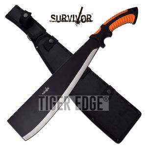 Cane Machete | Survivor 20
