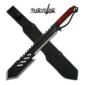 Machete | Survivor 25.5