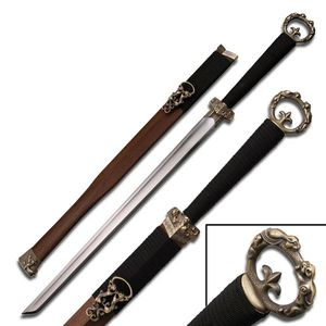 ORIENTAL SWORD | 35