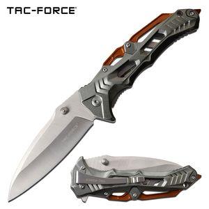 Spring-Assist Folding Knife | Tac-Force 3.75