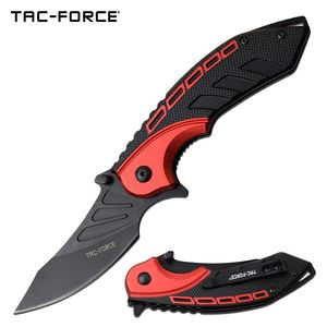 Spring-Assist Folding Knife | 3.25