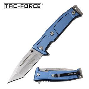 Spring-Assist Folding Knife | Tac-Force 3.6