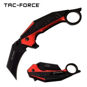 Spring-Assist Folding Knife Tac-Force 2.75