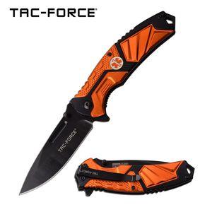 Spring-Assist Folding Knife | Tac-Force 3.5
