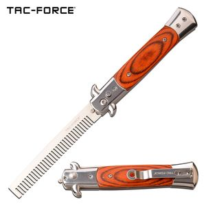 Folding Comb Tac-Force 9