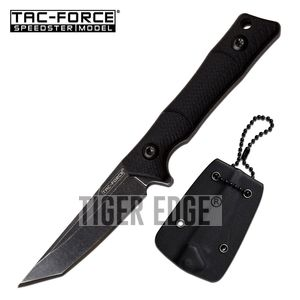 Tactical Neck Knife | Tac-Force Tanto 2
