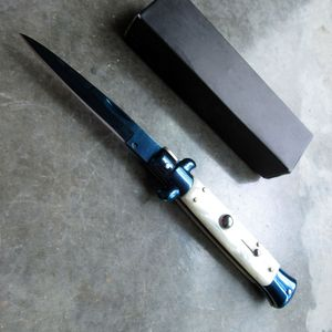 Switchblade Automatic Knife Classic Stiletto 3.7