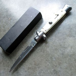 Switchblade Auto Knife Classic Stiletto 3.7