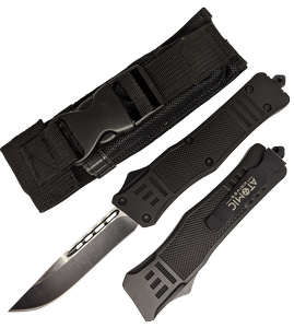 Out-the-Front Automatic Knife | 9.4