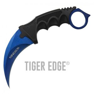 Fixed-Blade Neck Knife | Wartech 2.5