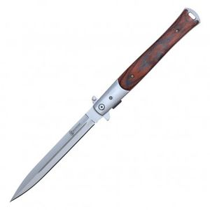 Spring Assisted Folding Pocket Knife | 13