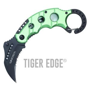 Spring-Assisted Folding Knife | 2.5