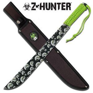 Z-Hunter Dead Walking 18.5