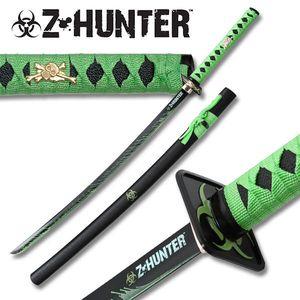 Zombie Hunter 41