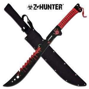 Z-Hunter 25